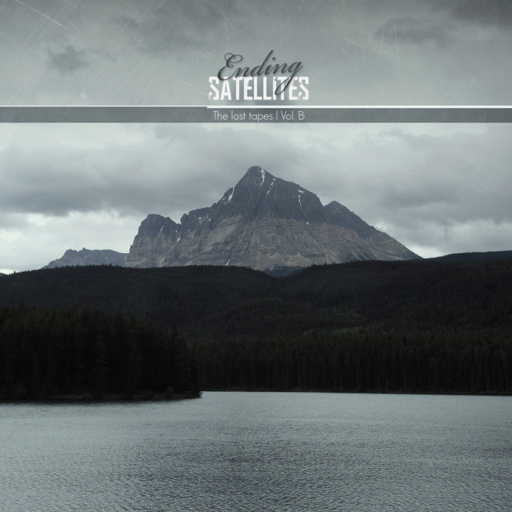 Ending Satellites - The lost tapes Vol. B