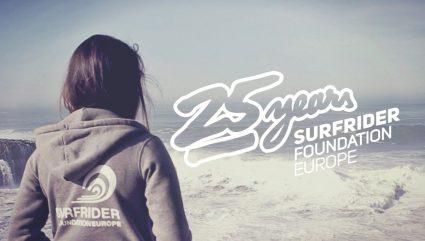 Ending Satellites et Surfrider foundation Europe