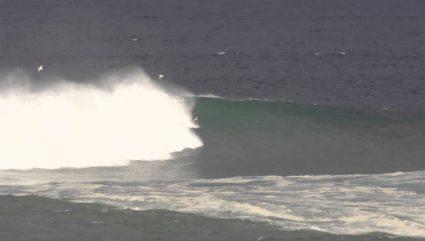 Ending Satellites et Surf session