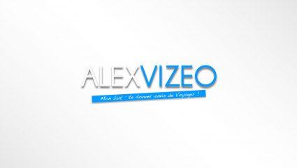 Alex Vizeo au Kirghizistan