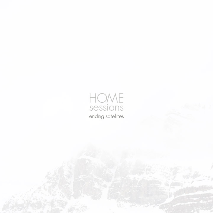 EP Home sessions de Ending Satellites